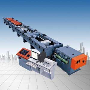 发电锚链检修专用卧式拉力试验机