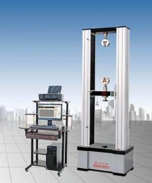 中纤板静曲强度试验机