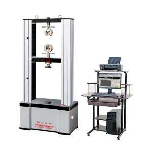 纸塑复合袋拉伸粘结强度试验机