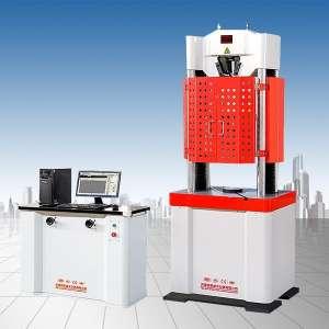 100kN微机屏显液压万能试验机